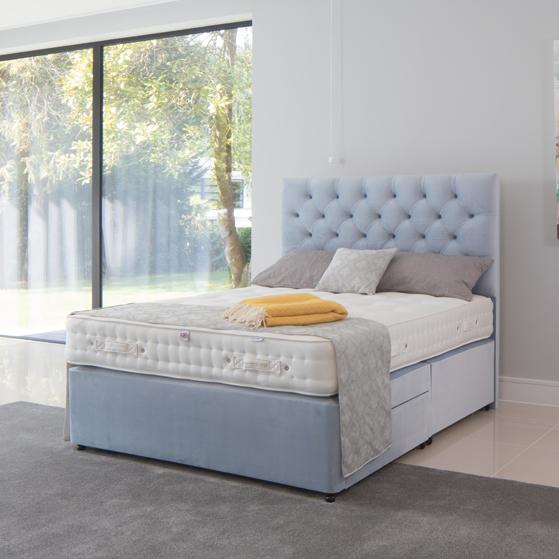 Cotton Comfort 1400