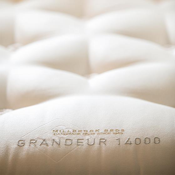 Grandeur 14000 detailed V4