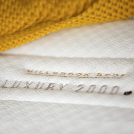 Luxury Quilted 2000 detailed V1